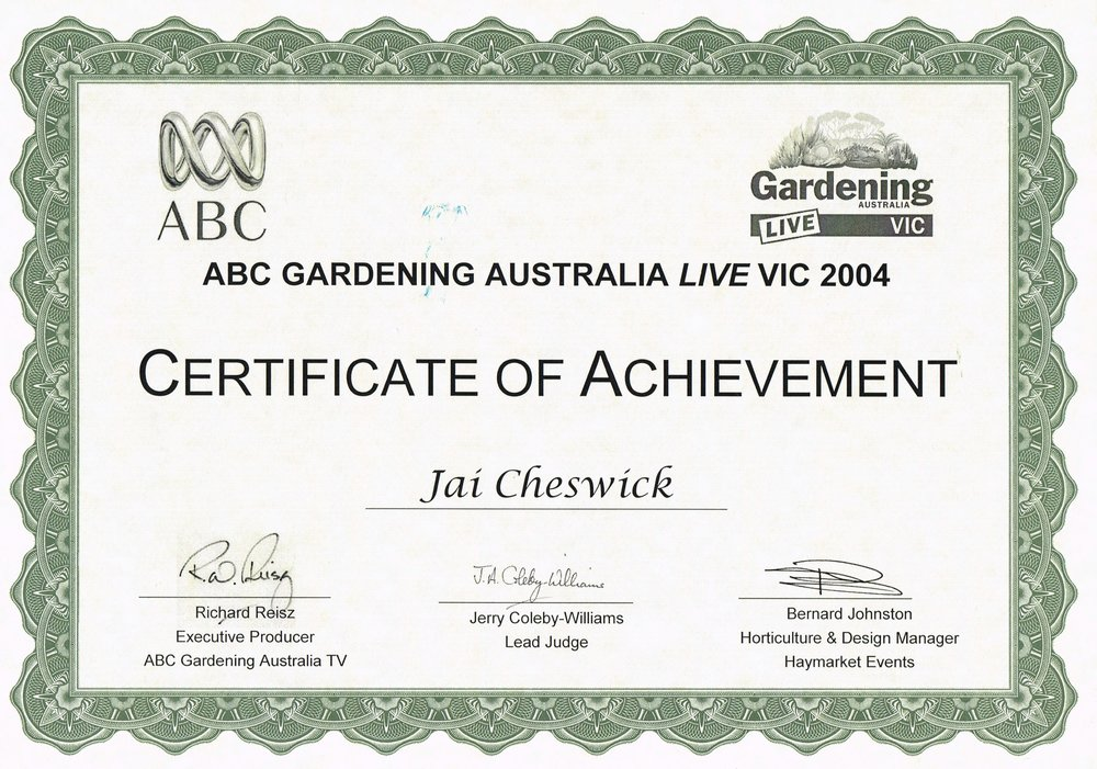 ABC Gardening Australia
