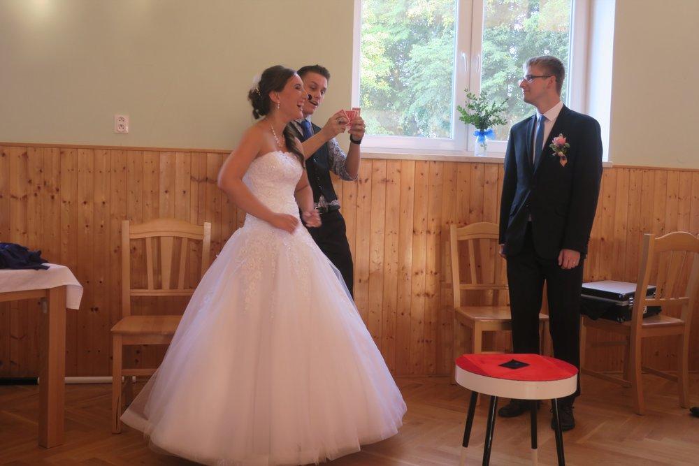Svatba | Boskovice
