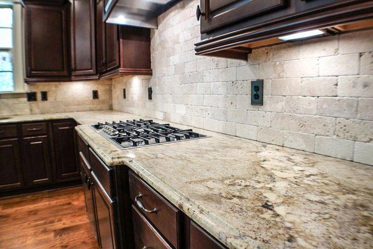 Granite, Marble Countertops — Royal Interiors & Flooring