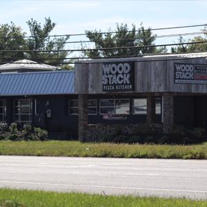 Sevilla Spain - Pine Brook, NJ *NOW* Wood Stack Pizza Kitchen