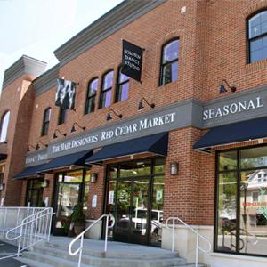 Panificio Bolea - Ho-Ho-Kus, NJ *NOW* Red Cedar Market