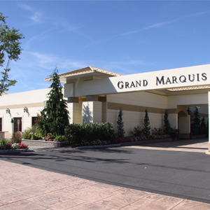 Grand Marquis Caterers - Old Bridge, NJ