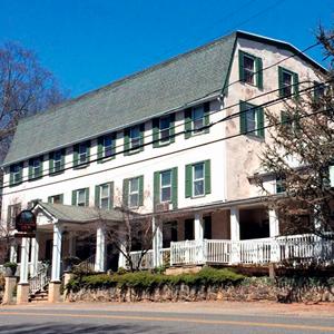 Glen Gardner Inn - Glen Gardner, NJ *NOW* Humphrey's Tavern