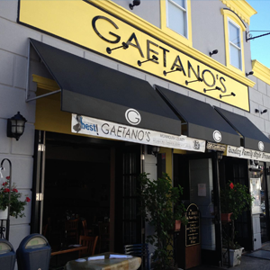 Gaetano's - Red Bank, NJ