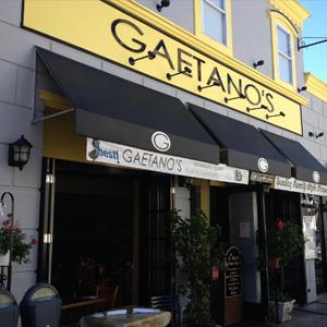 Gaetano's - Red Bank, NJ