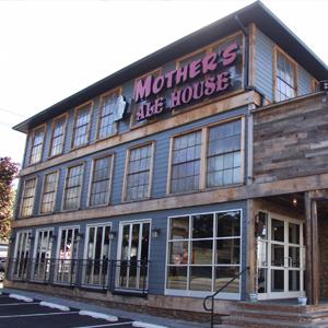 Gabriel's - Wayne, NJ *NOW* Mother's Ale House