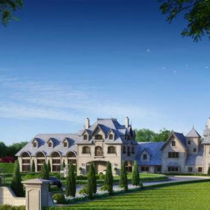 East Brunswick Chateau - East Brunswick, NJ *COMING SOON* Park Chateau Estate