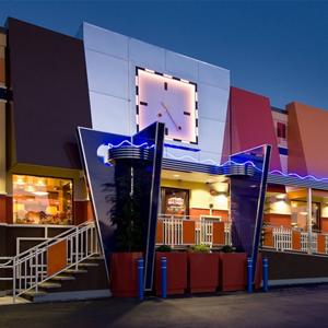 Burger Deluxe - Wayne, NJ *NOW* Alps Diner