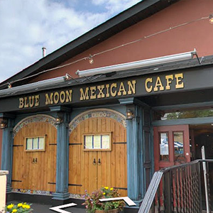 Blind Boar BBQ - Norwood, NJ *NOW* Blue Moon Mexican Cafe
