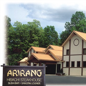 Arirang/Alexus Steakhouse - Mountainside