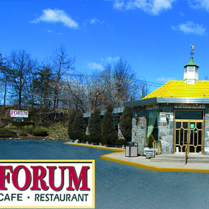 Forum Diner - Paramus