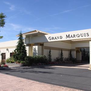 Grand Marquis - Old Bridge