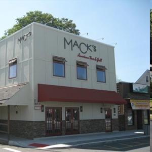 Mack's Bar & Grill
