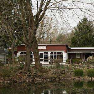 Saddle River Inn - Saddle River