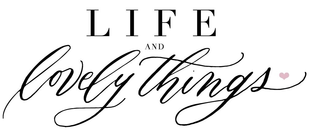 Life and Lovely Things, LLC