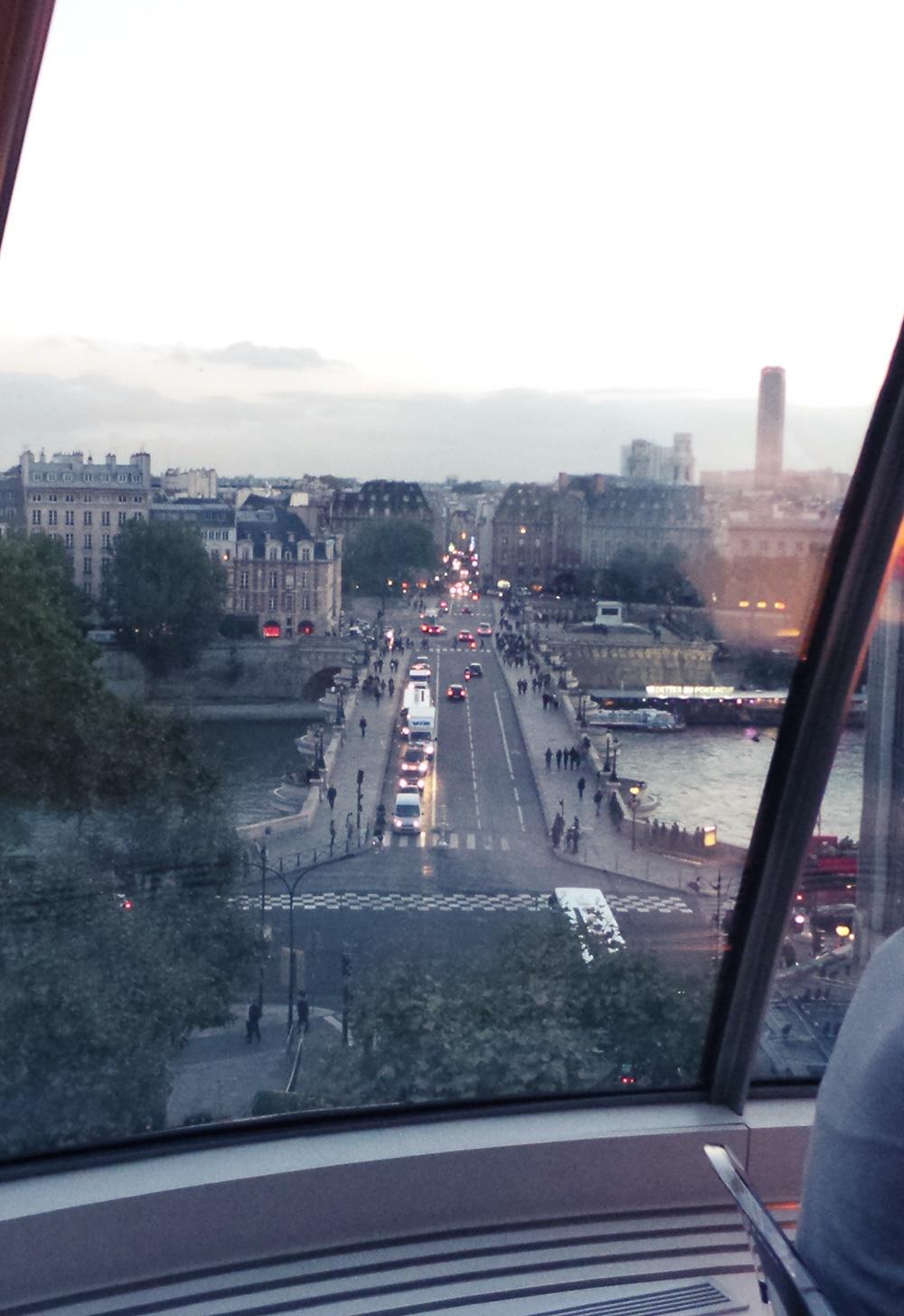 Kong Paris
