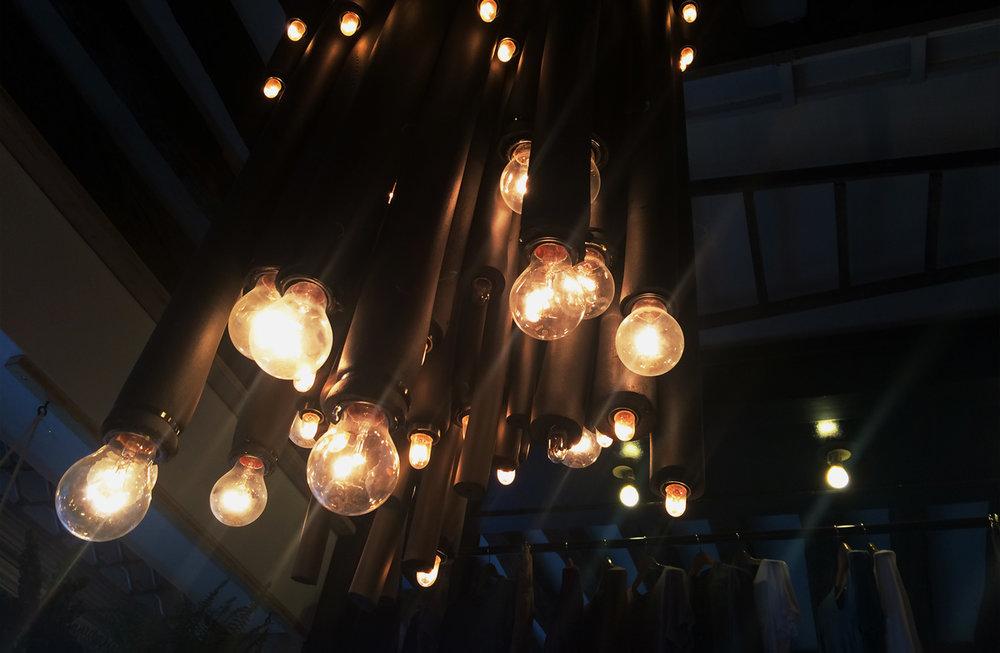 Obataimu / Popup store in Paris