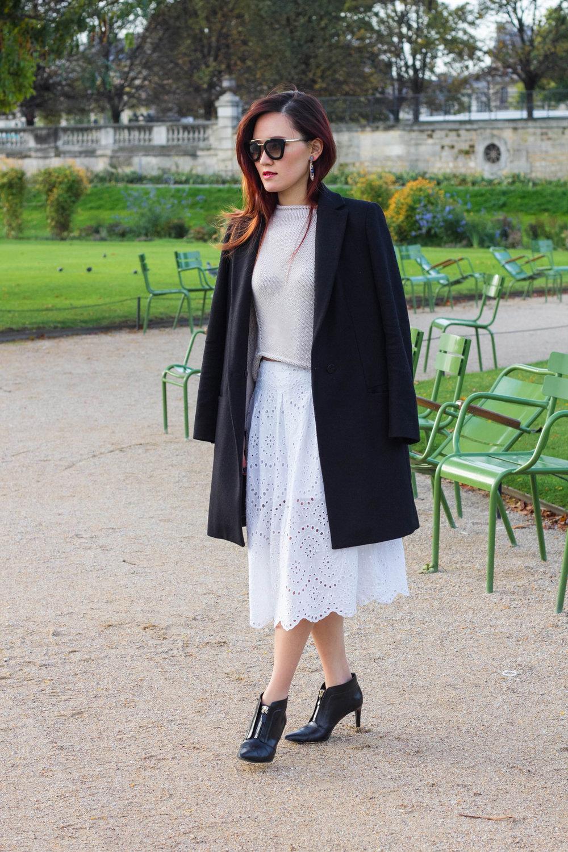 When in Paris, Hedone Romane