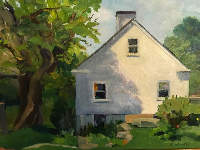Kenyon's House