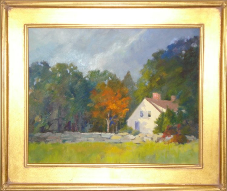 Frames — Joan Lockhart