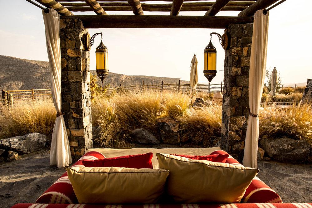 Alila Jabal Akhdar (Review) (Poolside Cabana).jpg
