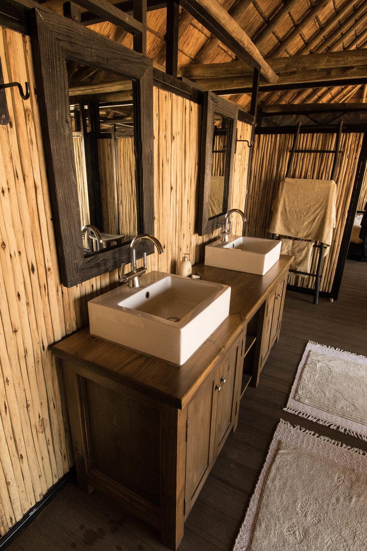Honeymoon Villa Bathroom
