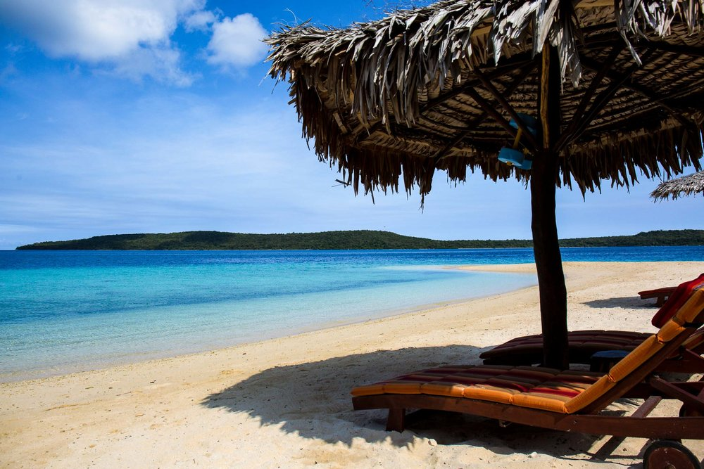 White Sand Beach at The Havannah, Vanuatu.jpg