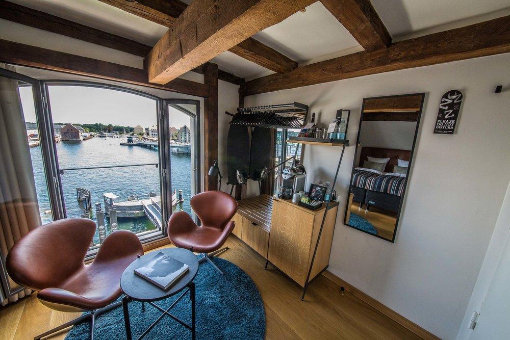 Executive Double Delux View Room, Hotel 71 Nyhavn, Copenhagen-4.jpg
