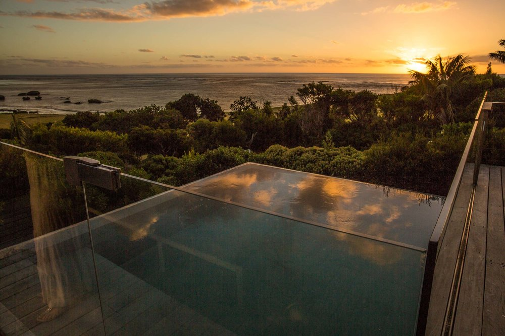 Sunsets from the Capella Lodge deck, Lord Howe Island.jpg