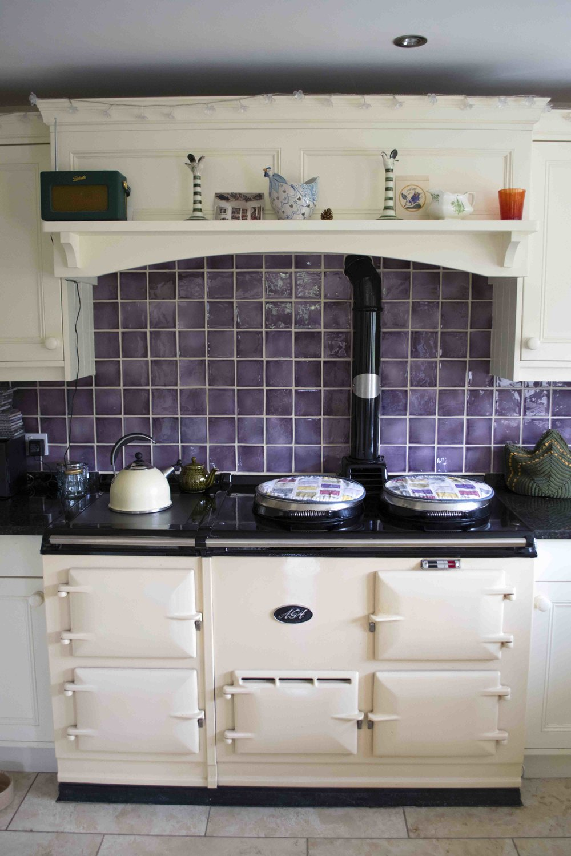 AGAs and AGA Appliances -