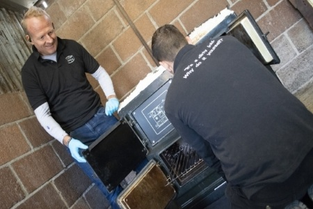 Aga Cleaning -