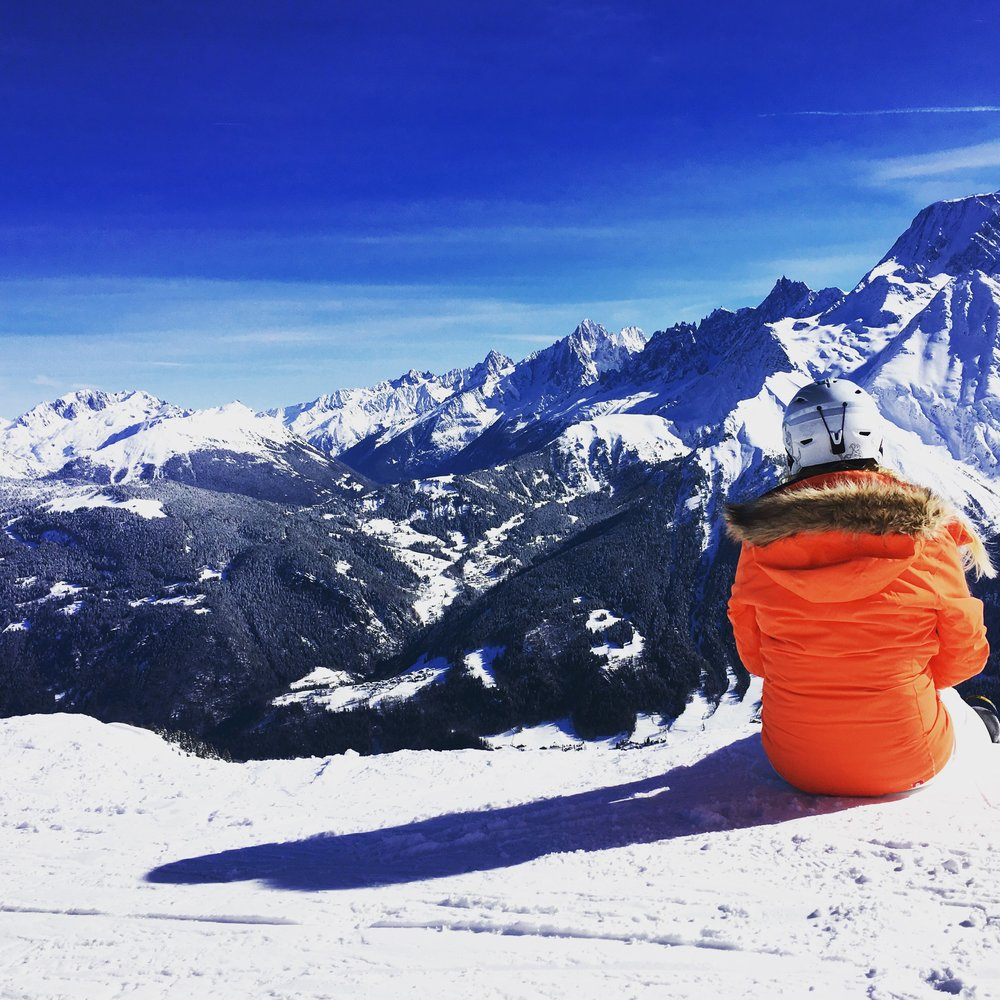 Sun, Sea and Ski -
