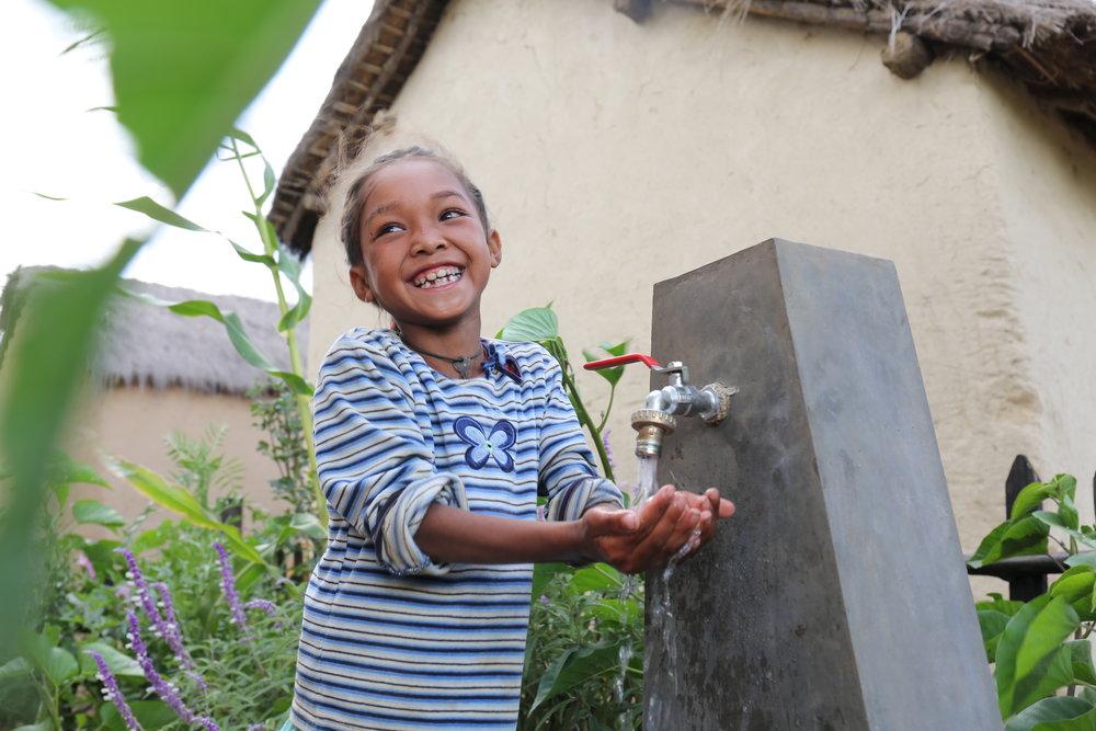 WaterAid / Ernest Randriarimalala, Madagascar