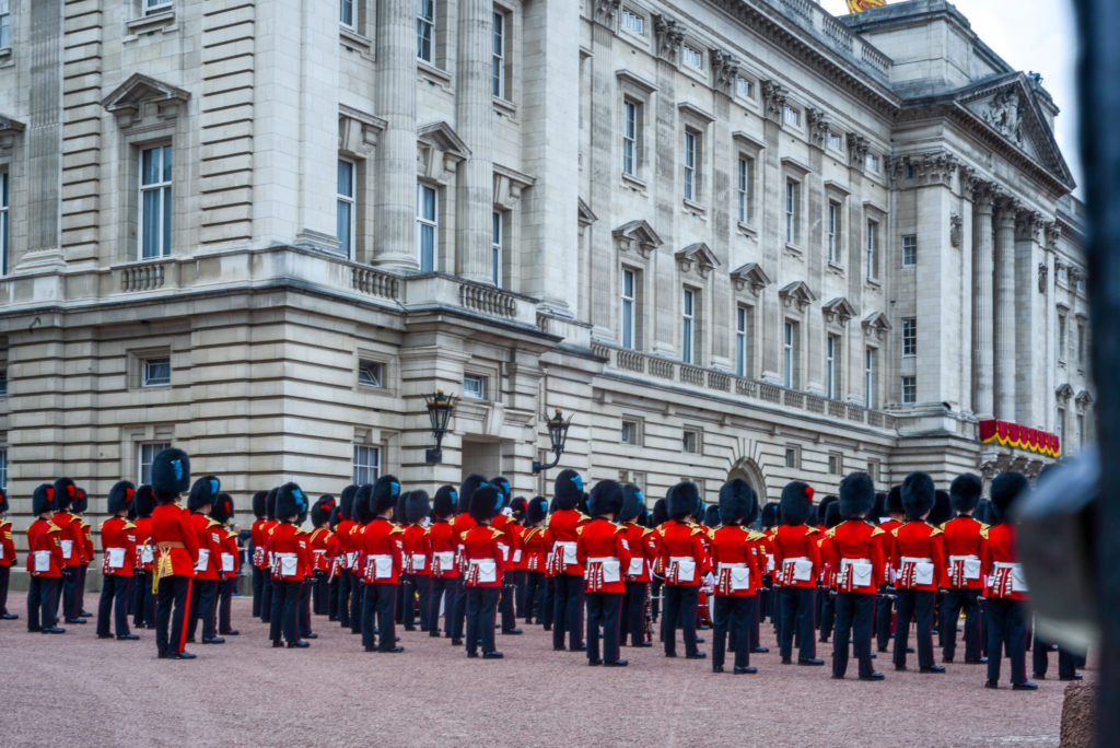 Trooping the Colour - Visit London