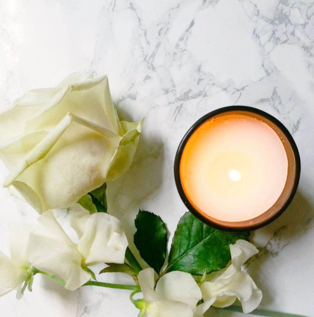 Lily Gabriella candles