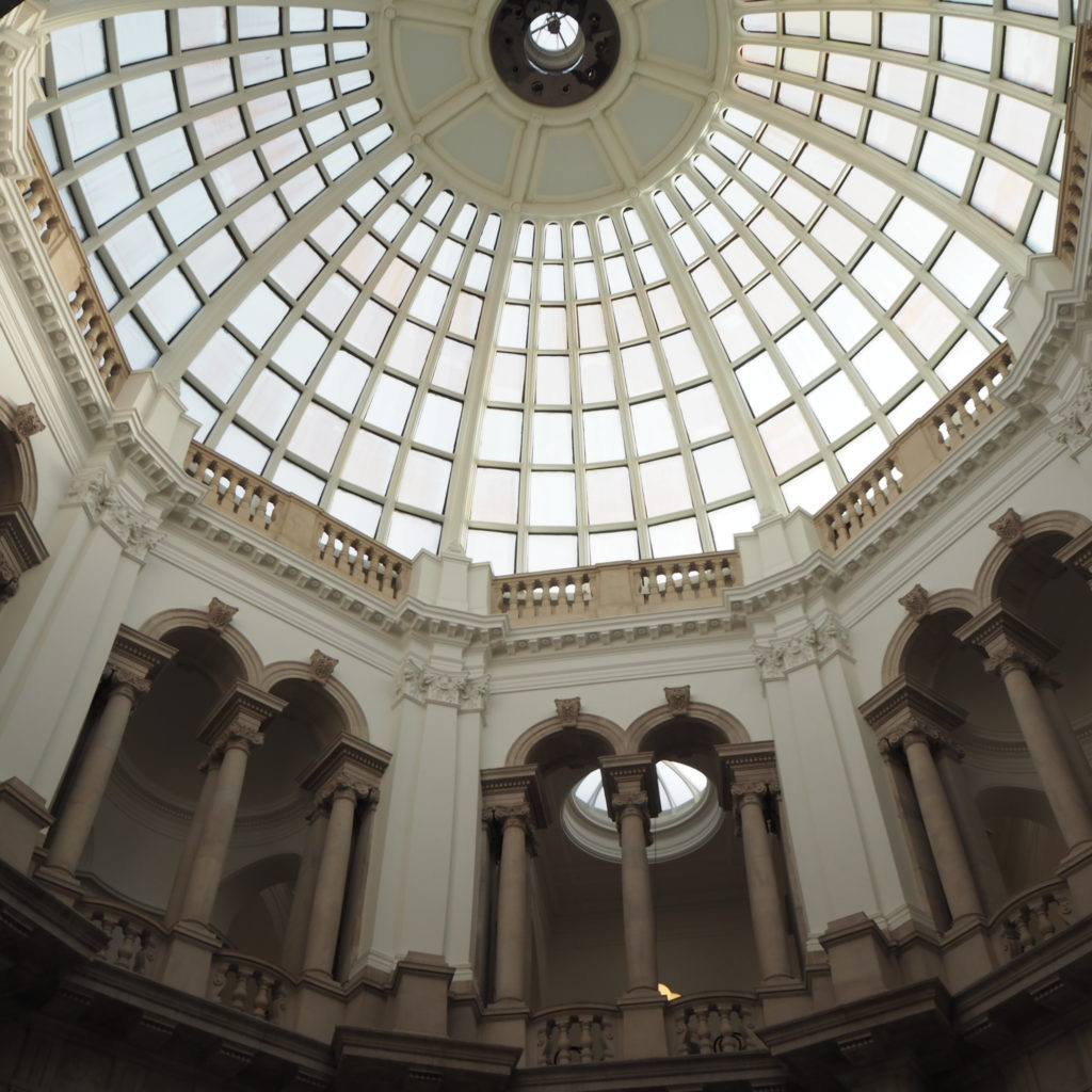 Tate Britain, London gallery
