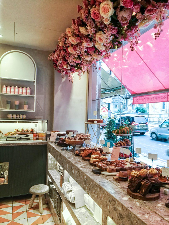Elan cafe, London cafe, Things to do in London