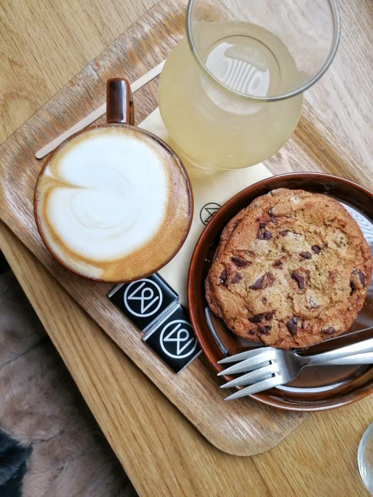 London, visit london, London cafes