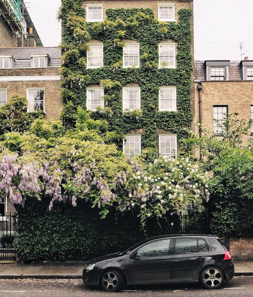 London, visit London