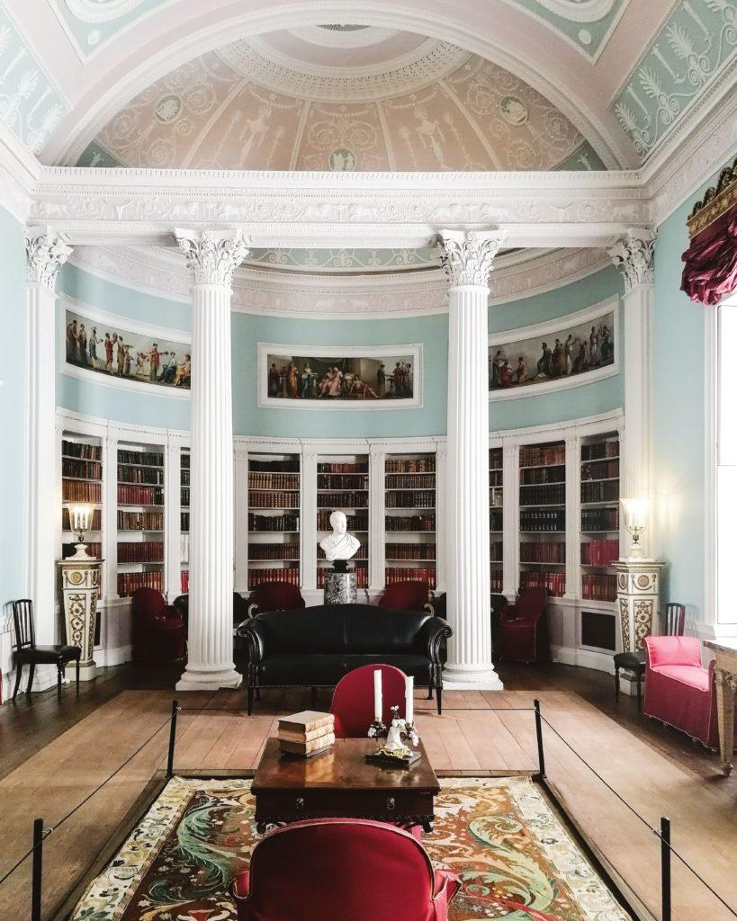 Kenwood House, Visit London