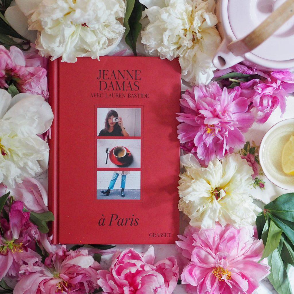 In paris book, Paris books