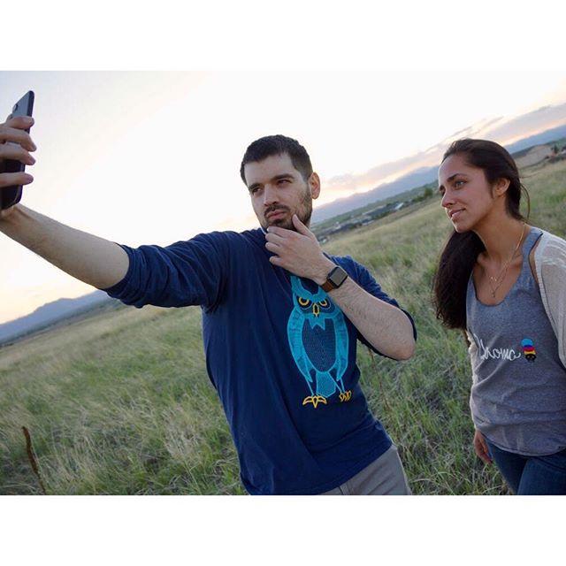 selfie game strong. #chromaclothingco #artandedge #design #streetwear #apparel