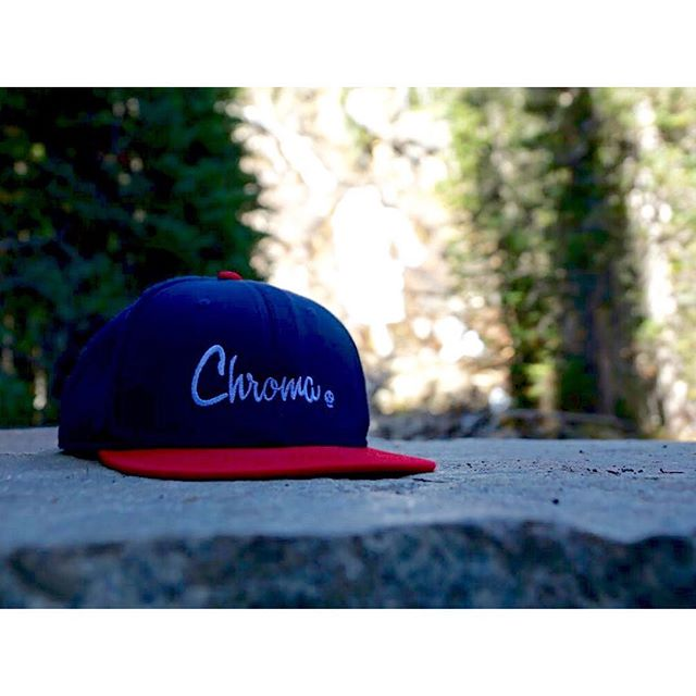 a good hiking companion. #chromaclothingco #artandedge #design #streetwear #apparel
