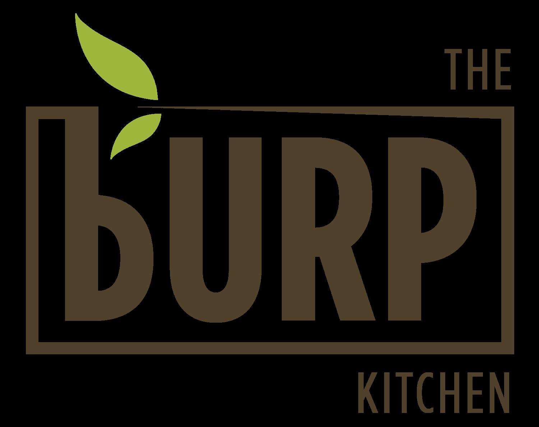 the burp kitchen