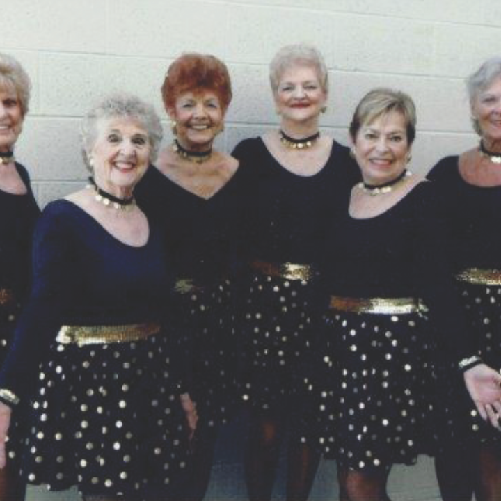 Havasu Dixie Belles   are proud to be celebrating their 25th anniversary this year. Since the group was chartered in 1991 there have been many changes with members, musical styles and teachers. Through the years the Belles have entertained numerous groups in Lake Havasu, Las Vegas, Laughlin, Palm Springs, Branson, and Nashville. Eileen Mannix is their professional teacher. They are an active, fun-loving group that would love to entertain you.  Info: Bonnie Houghland (928) 453-7678 or Jo Black (928) 855-1499.