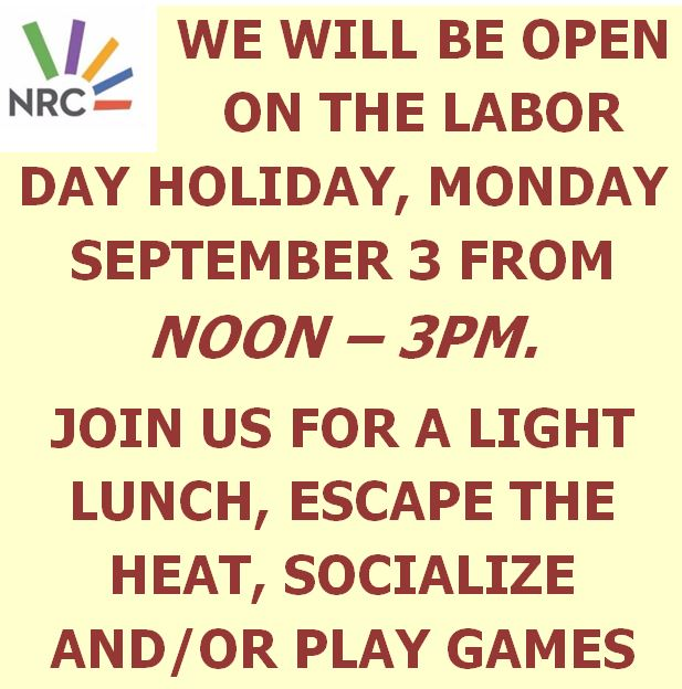 Labor Day Holiday notice.JPG