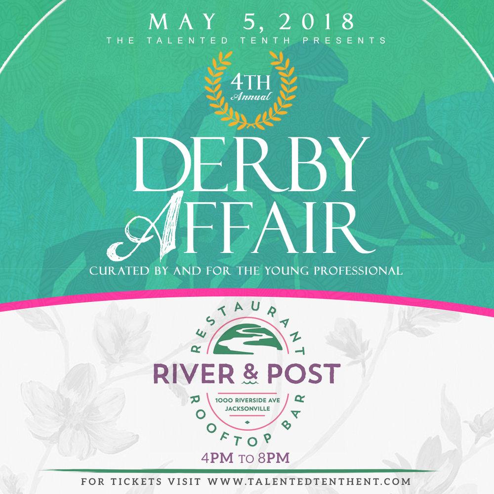 Derby Flyer IV