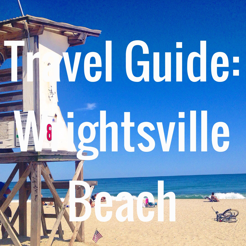 Travel Guide: Wrightsville Beach