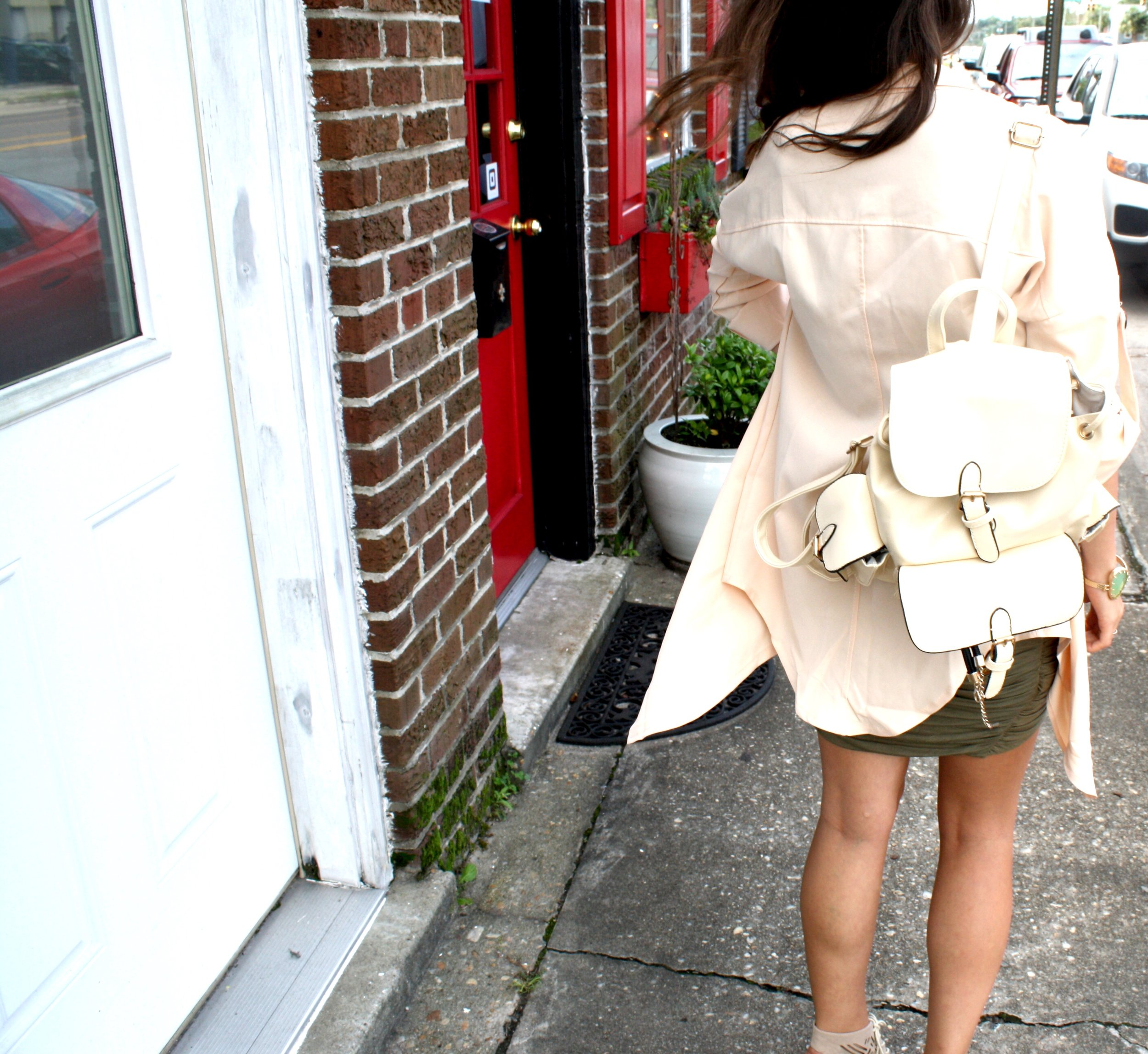 What I'm Wearing: Lookbook Store