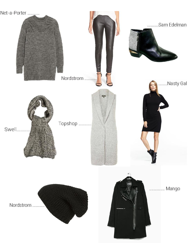 Fall Essentials Your Closet Needs